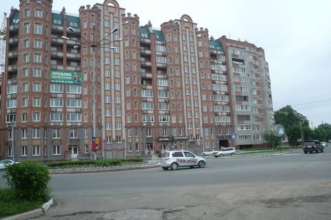 """Ход строительства: Жилой дом """"Радуга"""", Сентябрь 2012"""