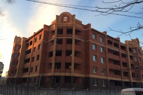Ход строительства: Плеханова, Декабрь 2016