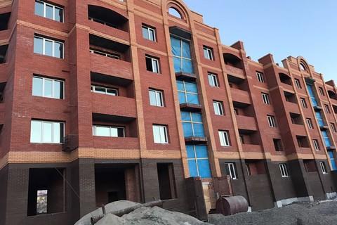Ход строительства: Плеханова, Январь 2017